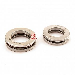 Yimatzu Motorcycle Parts RETAINER, BALL BEARING for Yamaha PW80 CV80 XF50 YW50