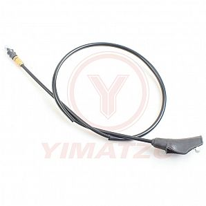 Yimatzu Motorcycle Parts CABLE, BRAKE for Yamaha PW50 1985-2003