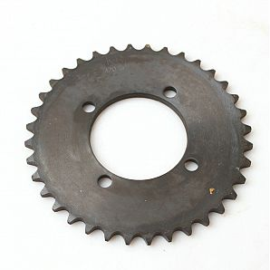 Yimatzu Motorcycle Parts SPROCKET, DRIVEN (32T) for Yamaha PW80 1985-2006