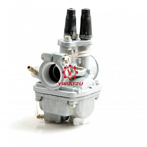 Yimatzu Motorcycle Parts Carburetor for Yamaha PW80 PY80 1983-2006