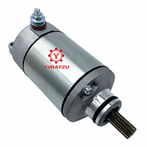 Yimatzu ATV Parts MOTOR ASSY, STARTING for SUZUKI DR-Z400 LT-Z400 Quadsport 2000-2017