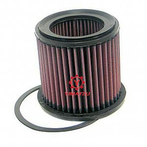 Yimatzu ATV Parts FILTER ASSY for SUZUKI KINGQUAD LT-A450 500 700 750