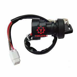 Yimatzu ATV UTV Parts MAIN SWITCH ASSY for Yamaha KODIAK GRIZZLY WOLVERINE 450 YFM450