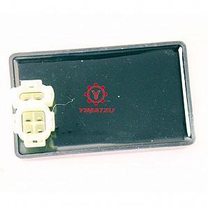 YimatzuATV UTV Parts CDI Box for Honda TRX300EX TRX300FW 1989-2006