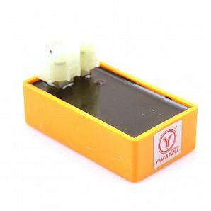 YimatzuATV UTV Parts CDI Box for Honda TRX125 A FOURTRAX 125 1987-88