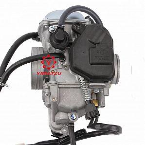 YIMATZU ATV UTV Parts PD32J-6A CVK Carburetor for Honda Rancher TRX350TM/TE 2000-2003 New Carb