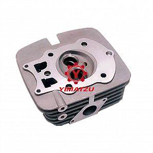 Yimatzu ATV Parts CYLINDER HEAD for Honda FOURTRAX RANCHER TRX350 TM TE FM FE