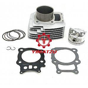 Yimatzu ATV Parts Cylinder Kit for HONDA FOURTRAX RANCHER TRX350TM TE FM FE