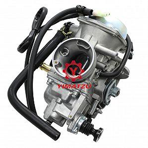 YIMATZU ATV UTV Parts PD40JH CVK Carburetor for Honda FOURTRAX RINCON TRX650FA 2003-2005