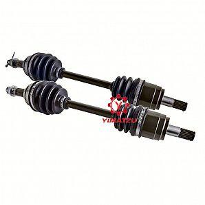 Yimatzu ATV UTV Parts SHAFT SET, R. FR. DRIVE for Honda FOURTRAX RINCON TRX500 650 680