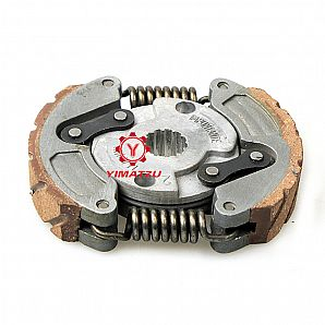 Clutch Assembly For KTM 50 Morini Franco Junior Senior JR SR SX Engine 1994-2001