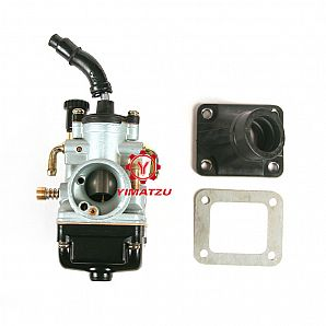 19mm Carburetor for KTM50 KTM50SX KTM 50SX 50cc Junior Dirt Bike 2001-2008