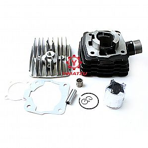 Yimatzu Motorcycle Parts Cylinder Kit for KTM50SX 50CC Air Cooled Dirt Bike