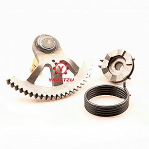 Yimatzu Motorcycle Parts Starting Gear Kit for KTM50SX Junior Pro Senior 2002-2008