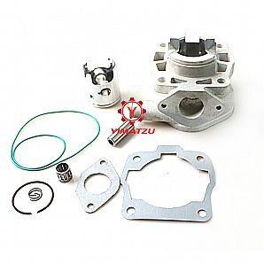 Yimatzu Motorcycle Parts Cylinder Kit Water Cooled 2-Stroke for KTM50 50cc