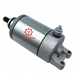 Yimatzu ATV Parts MOTOR ASSY, STARTING for KAWASAKI KLX400SR KFX400 KSF400 2003-2006