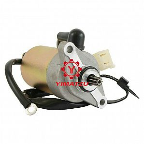 Yimatzu ATV Parts Starting Motor for Kawasaki KFX90 Mini ATV Quad 2007-2019