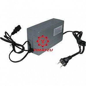 Yimatzu Electric Charger - 48V, 2A, C13 Plug, Reverse Polarity