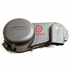 Yimatzu ATV Parts Engine COVER LEFT for BUYANG FA-D300 H300 ATVs 2X4 4X4 2004-2019