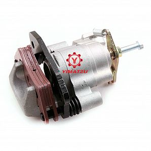 Yimatzu ATV Parts REAR PUMP LEFT for BUYANG FA-D300 H300 K550 ATVs 2005-2019 EEC EPA
