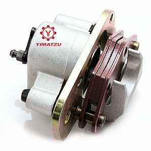 Yimatzu ATV Parts BRAKE CALIPER RIGHT for BUYANG FA-D300 H300 ATVs 2005-2019 EEC EPA
