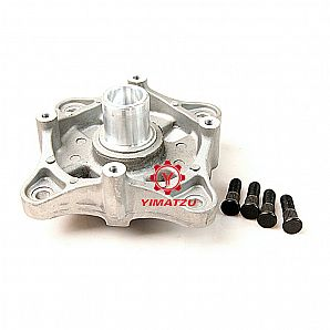 Yimatzu ATV Pats FRONT WHEEL HUB for BUYANG FA-D300 H300 ATVs 2X4 4X4 2005-2019 EEC EPA