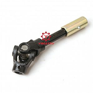 Yimatzu ATV Parts REAR PROPSHAFT ASSY for BUYANG FA-D300 2X4 4X4 EEC EPA 2005-2019