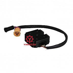 Yimatzu ATV Parts Rectifier Voltage Regulator, Jianshe JS400 400cc, ATV