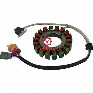 Yimatzu ATV Parts Stator - Magneto Coil, 18G, 5 Wire, for Jianshe JS400 400CC ATVs