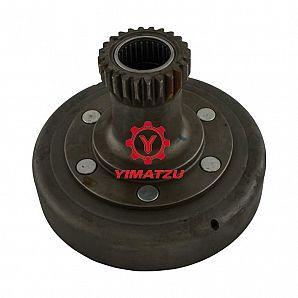Yimatzu ATV Parts Clutch - Clutch Drum,for Jianshe, JS400 400cc ATVs