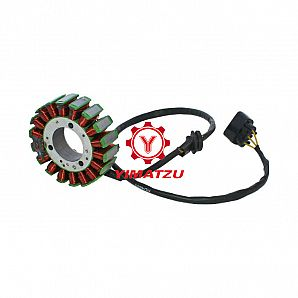 Yimatzu ATV UTV Parts Stator - Magneto Coil, CG18, 3 Wire, UTV, Odes, 800cc