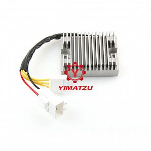 Yimatzu ATV Parts Voltage Regulator for KAZUMA JAGUAR500 500CC ATVs