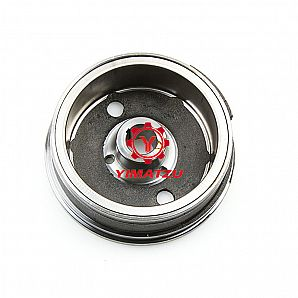 Yimatzu ATV Parts Magneto Rotor for KAZUMA JAGUAR500 500CC 192MR Engine