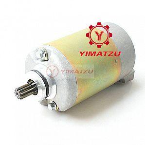 YIMATZU ATV Spare Parts Starter Starting Motor for Kazuma Cougar 250 250CC