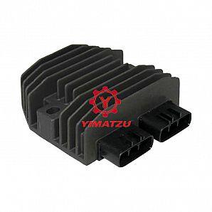 Yimatzu ATV UTV Parts Voltage regulator for ODES 800cc and 1000cc ATV UTV