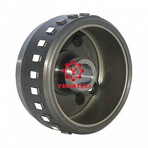 Yimatzu ATV Parts Magneto Cylinder - UTV, Odes, ODES Dominator 800 1000