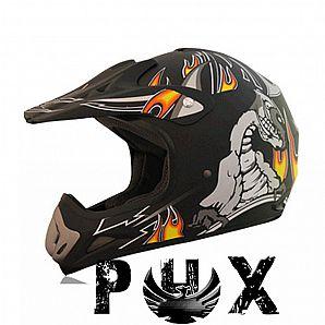 PHX Helmets/dirt bike Helmets-SW-8192 for Off-Road Cross Bike