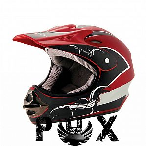 PHX Off-Road Helmets/dirt bike Helmets-SW-8181 for Cross Bike