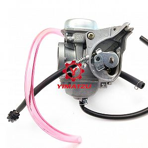 Yimatzu ATV Parts 32MM CVK Carburetor Assy for Arctic Cat 2001-2005 ATV 300 4x4 2X4