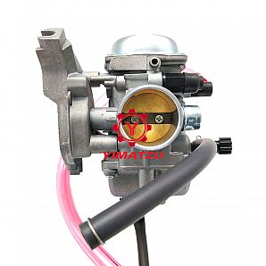 Yimatzu ATV Parts 32MM CVK Carburetor Assy for Arctic Cat 2003-2005 ATV 250 4x4 2X4