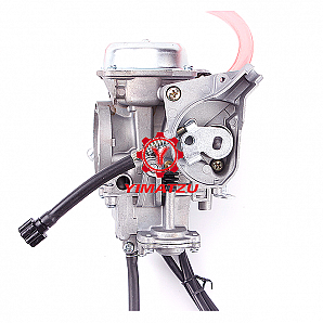 Yimatzu ATV UTV Parts CVK34MM Carburetor for Arctic Cat ATV 350 366 400 2008-2016