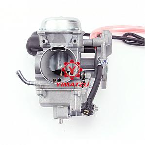Yimatzu ATV Parts CVK36 Carburetor Assy for Arctic Cat MANUAL AUTOMATIC TRANSMISSION ATV 500 2005-2007