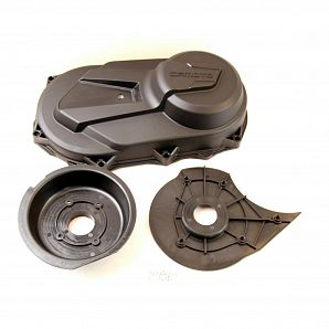 Yimatzu ATV UTV Parts Engine COVER, CVT CASE for CFmoto CF400AU CF500AU-7L/7S X550 Z550 U550 191R 191Q Engine
