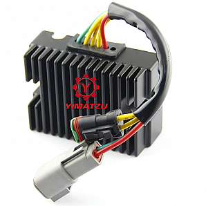 Jet Ski Regulator Includes for Can-Am GTX 4 RXT GTI RXP 3D 2002-2007