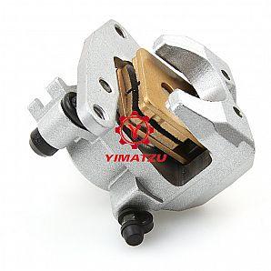 Hisun ATV UTV Parts Front Right Brake Caliper for HS700ATV 700cc ATV Quad Bike
