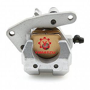 Hisun ATV UTV Parts Front Left Brake Caliper for HS700ATV 700CC ATV Quad Bike