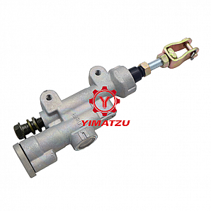 Honda Dirt Bike Parts MASTER CYLINDER ASSY., RR. BRAKE for CR125R CRF250R CRF450R 2002-2007