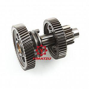 Yimatzu ATV Parts MIDDLE SHAFT COMP for XINGYUE XYST260 260CC ATV