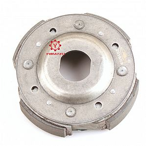 BUYANG FEISHEN ATV Parts CLUTCH CARRIER ASSY for FA-D300 H300 2X4 4X4