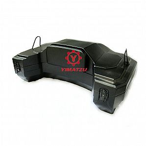 Yimatzu ATV 90L LLDPE Cargo Box for 250CC-800CC ATV Quad Bike